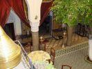 restaurant_Ines_Palace_meknes