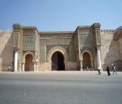 Lire la suite: Bab Mansour Meknes