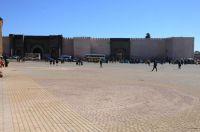 Lire la suite:  El Hedim Square Méknes