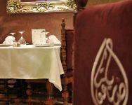 Lire la suite: Restaurant Riad Yacout Meknes