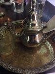 Lire la suite: Salon de thé Le Mirage Meknes