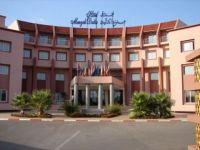 Lire la suite: Hotel Menzeh Dalia  Meknes