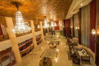 Lire la suite: Hotel Tafilalet & Spa Meknes
