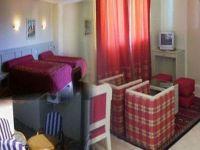 Lire la suite: Hôtel de Nice Meknes