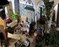 Lire la suite: Maison d'hotes Riad Meknes