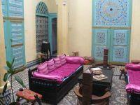 Lire la suite: Maison d'hotes Riad Amazigh Meknes
