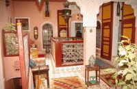 Lire la suite: Maison d'hôtes Riad Atika Meknes