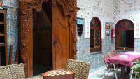 Lire la suite:  Maison d'hotes Ryad Bab Berdaine Meknes